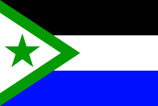 Amikejo Flag Idea