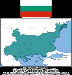 The Tsardom of Bulgaria by Mobiyuz
