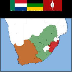 TL31 - South Africa by Mobiyuz