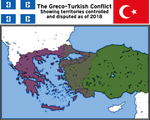 TL31 - The Greco-Turkish Conflict