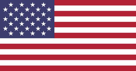 TL31 - The 31 Star Flag by Mobiyuz
