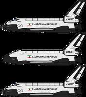 TL31 - The Mk. II Shuttles by Mobiyuz