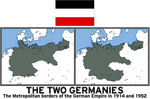 TL31 - The Two Germanies