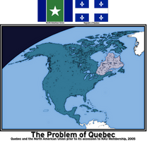 TL31 - Quebec and the North American Union by Mobiyuz