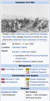 TL31 - The Hawaiian Civil War by Mobiyuz