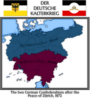 The Kalterkrieg by Mobiyuz