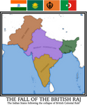 The Fall of the Raj