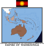 The Lands of the Dreamtime