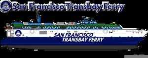 TL31 - San Francisco Transbay Ferry