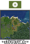 Minecraft - Torchlight City