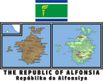 Risen Lands - The Republic of Alfonsia