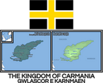 Risen Lands - The Kingdom of Carmania