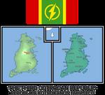 Risen Lands - The Third Cotrocan Republic