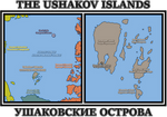 Risen Lands - The Ushakov Islands