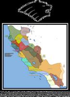 Untitled California Project - California, 1542 CE