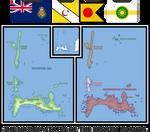 Risen Lands - The Broken Islands
