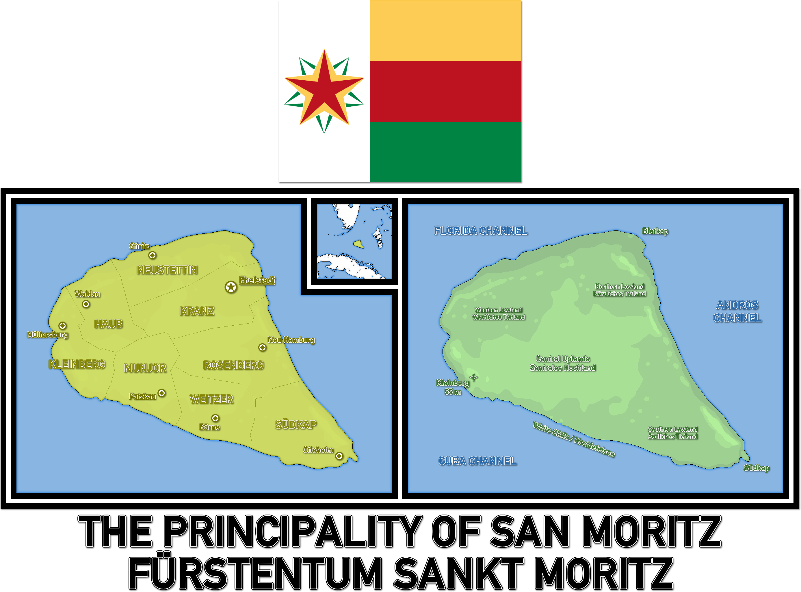 Risen Lands - The Principality of San Moritz
