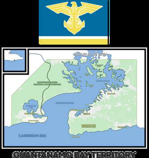 The Guantanamo Bay Territory