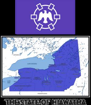 The State of Hiawatha