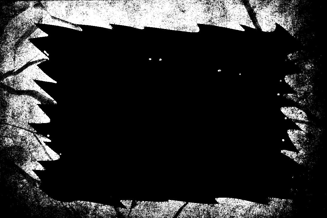transparent Grunge frame by TheArtist100 on DeviantArt