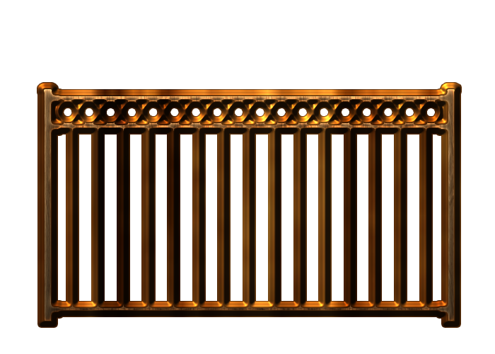 Wood Railing | Joy Studio Design Gallery - Best Design