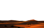 Desert png transprent