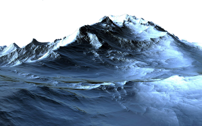 ICE MOUNTAIN FULL HD PNG TRANSPARENT - FREE USE