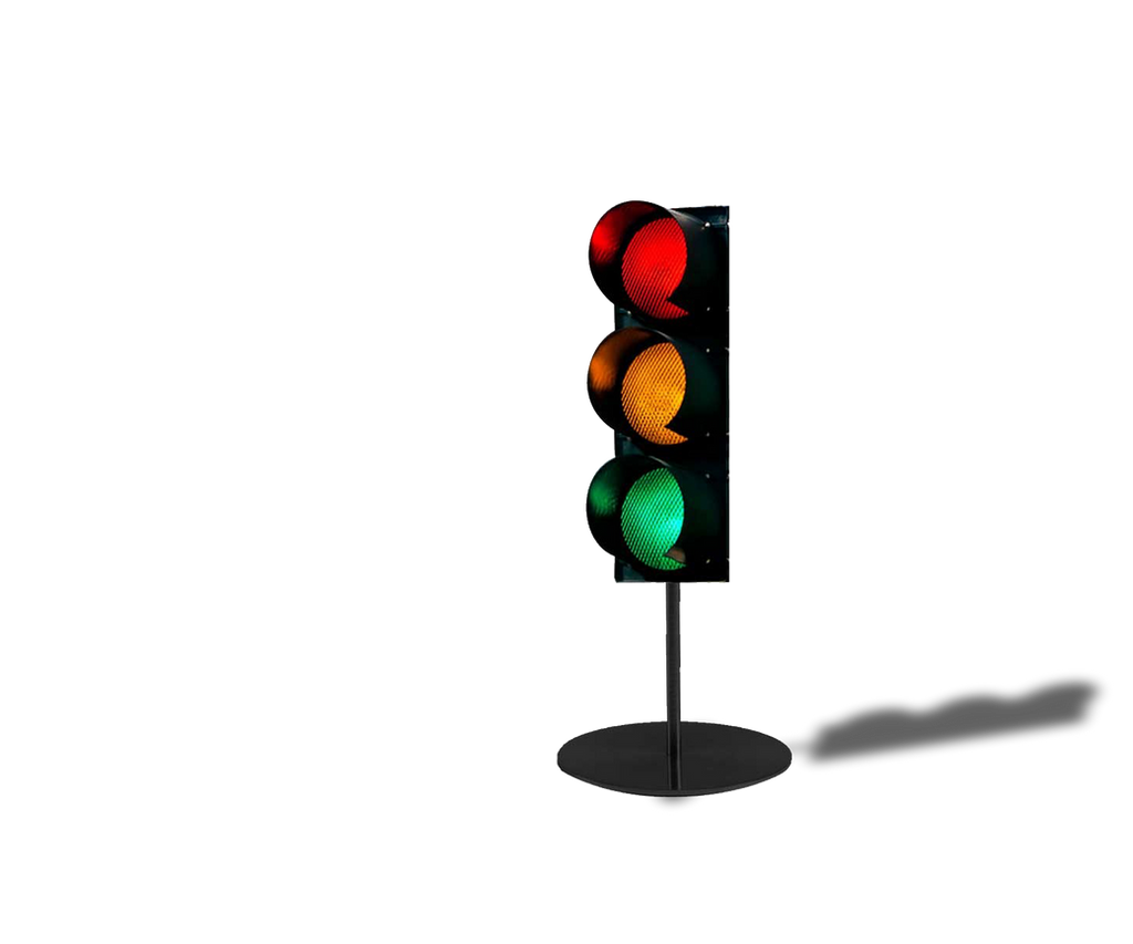 PNG TRAFFIC LIGHT transparent by TheArtist100 on DeviantArt