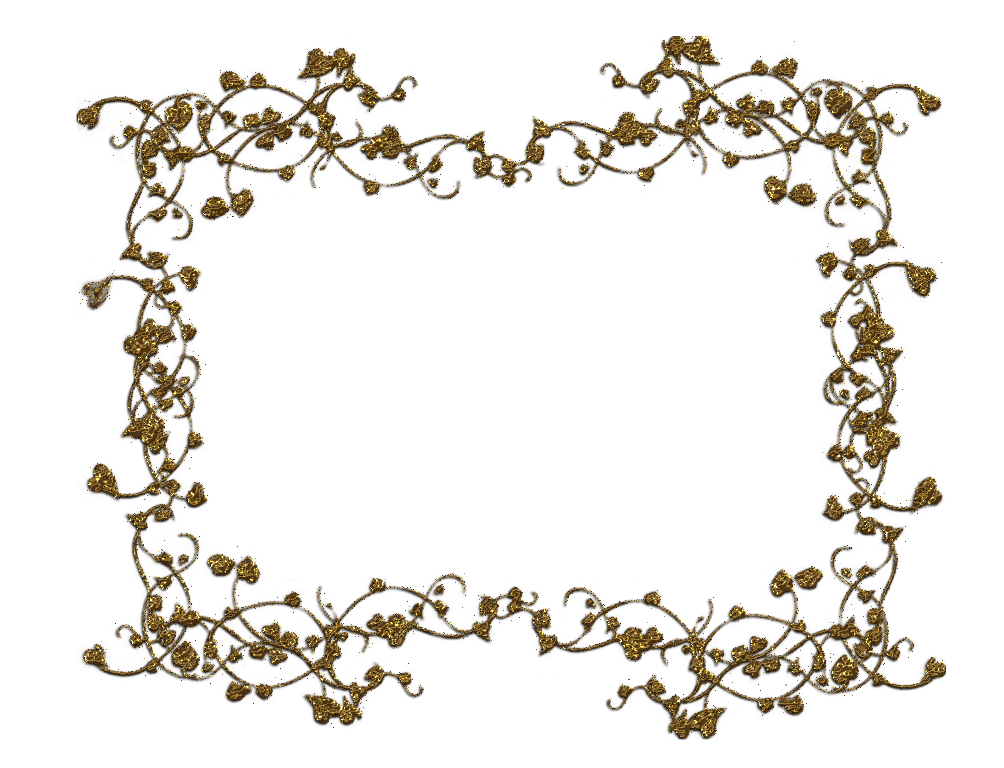 png gold frame by TheArtist100 on DeviantArt