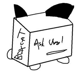 ask us,, by boxcat2412