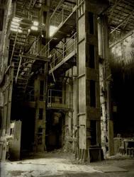 cold steel by Haszczu