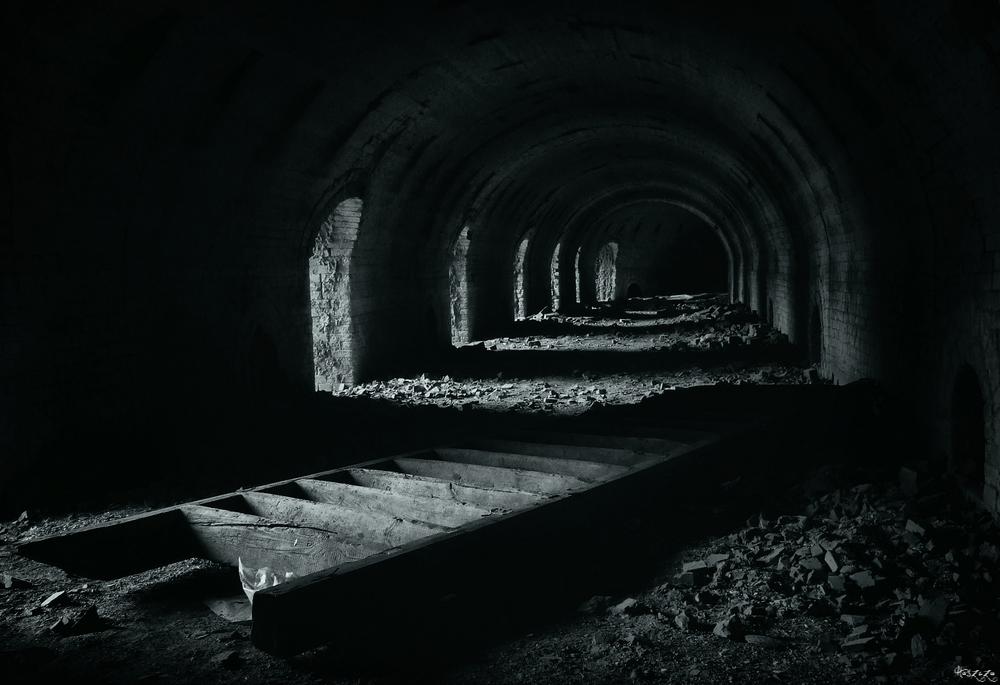 emptiness by Haszczu
