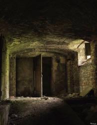 asylum_cellars by Haszczu