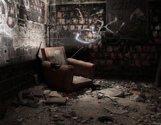 darkside by Haszczu