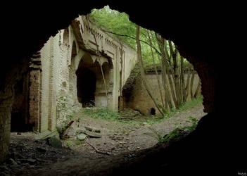 fort sarbinowo by Haszczu