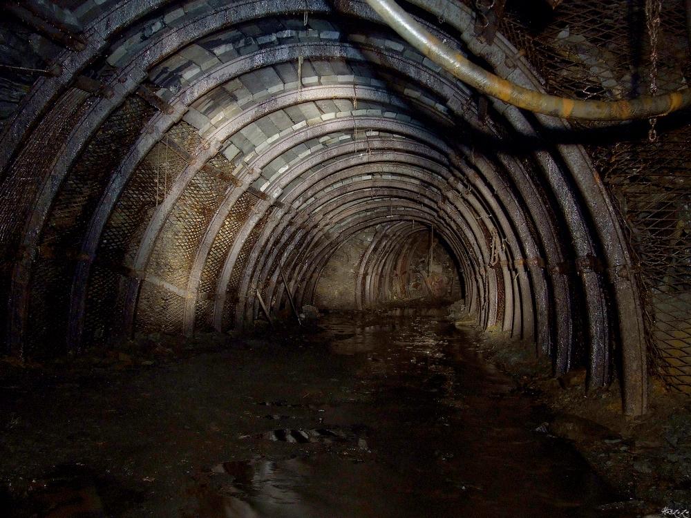 Slate mines II by Haszczu