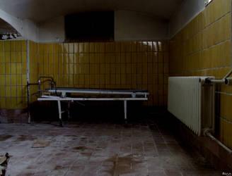 Krankenhaus by Haszczu