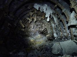 Clay mine by Haszczu