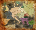 Renaissance Europe - 1600