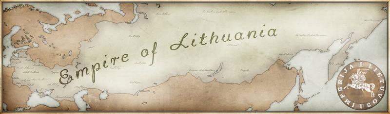 Empire of Lithuania