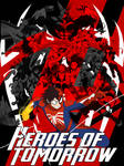 Heroes of Tomorrow - Cover 3