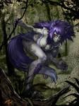 Alpha Luna by Felsus