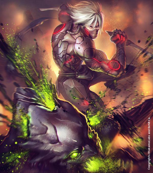 Assassin by Felsus