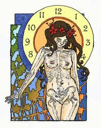 Persephone by egovsego