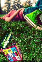 Lunchbox. by SilverMercury