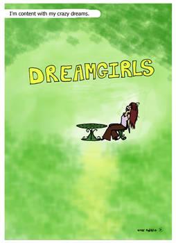 Dreamgirl 007