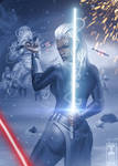 Stormforce: Jedi Master Munro