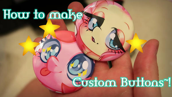 Button tutorial by Patchiiri