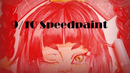 Speedsketch Geisha