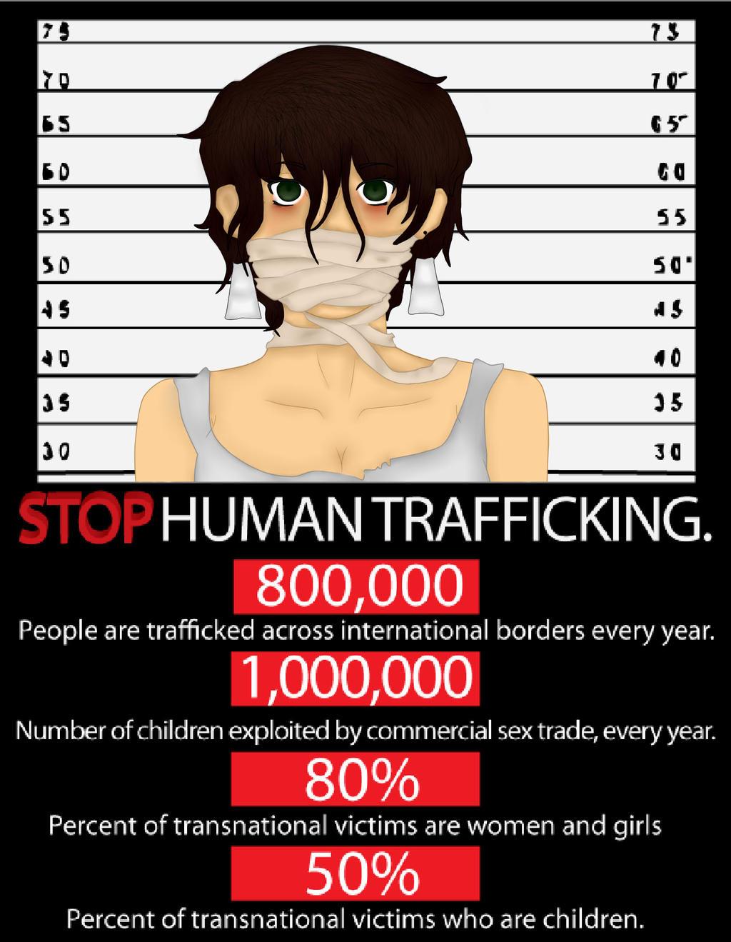 Stop human trafficking by mikoxkiba on deviantart